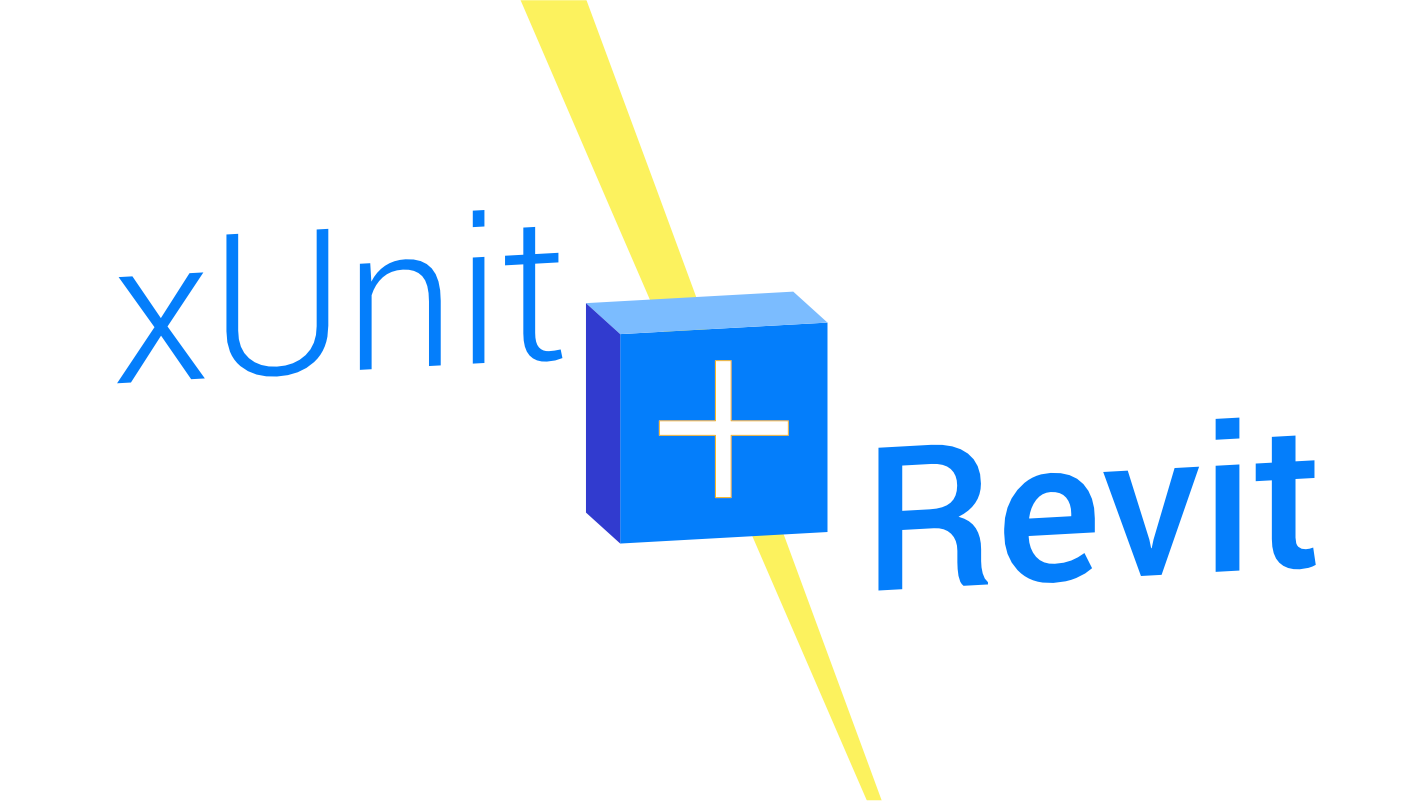 xUnitRevit: a test runner for Revit